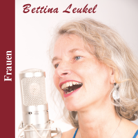 "CD-Cover ""Frauen"" von Bettina Leukel"