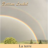 "CD-Cover ""La terre"" von Bettina Leukel"